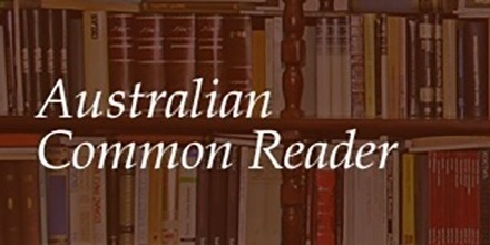 The Australian Common Reader