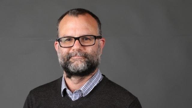 Robert Fleet awarded IASSIST 2019 Fellowship