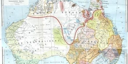AUSTLANG: Australian Indigenous Languages database
