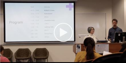 Assistant Professor Dr Kristy H.A. Kang